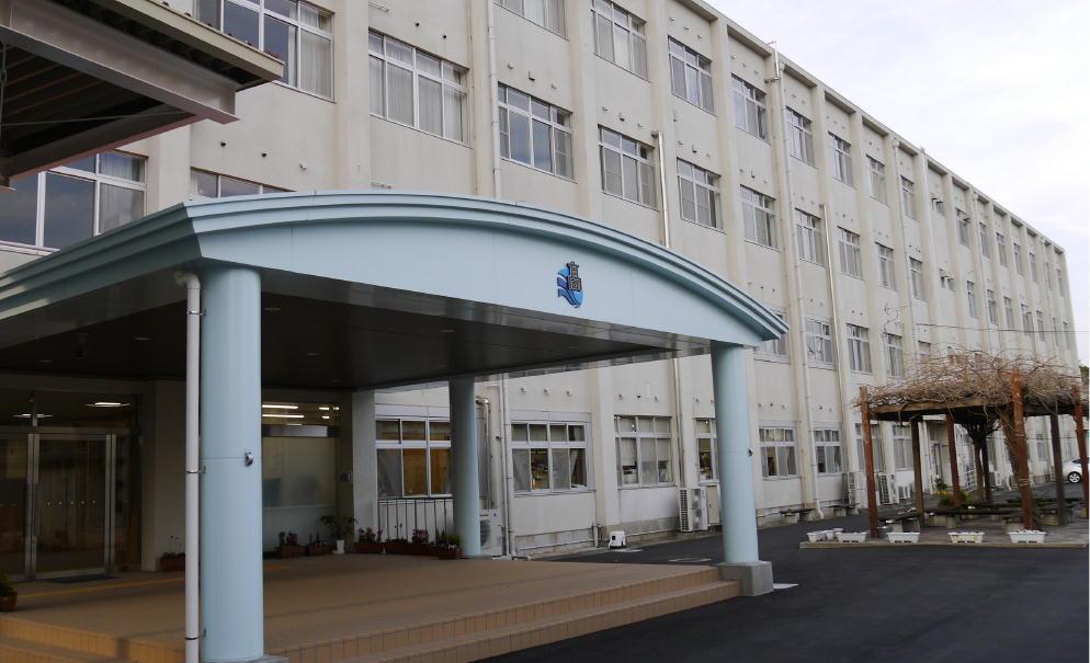 和歌山県立きのくに青雲高等学校